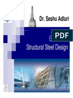 Structural Steel Design PPT