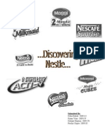 product life cycle Nestle-doc