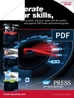 Sap Press Catalog q3 2013
