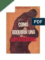 Como Adquirir Una Supermemoria.doc
