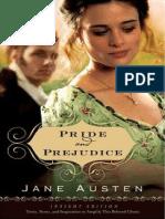48492932 Austen Jane Orgullo y Prejuicio
