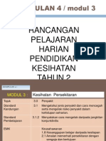 Tugasan 3 RPH Modul 3