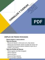Tornillos y Tuercas (1)