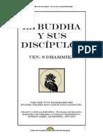 El Buddha y Sus Discipulos