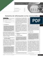 Asimetría de la información en microcréditos.pdf