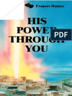 His Power Through You