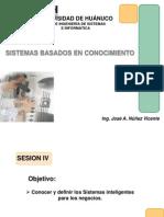 Sesión4_ Sistemas Inteligentes