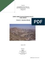 Vol 9 - Operations Manual