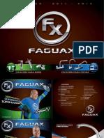 Catalogo Faguax