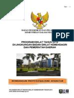 Kalender Diklat Mendagri 2014 Final