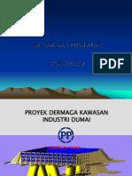 Dermaga Dumai