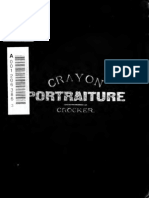 Crayon Portraits