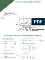 Coordenadas esféricas y cinlíndricas (corregido)