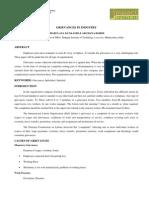 2. Manage-Grievances in Industry-Charulata Kulkanri