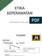 ETIKA KEPERAWATAN _mahda