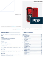 Onetouch 506_506D - User Manual - English