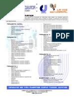 Pensum PNF Informática - PROYECTO CULTCA