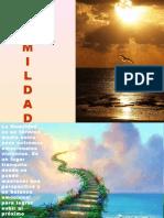 DIAPOSITIVAS de La Humildad, Actualizado en Febrero 2009