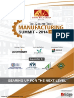 ET Manufacturing Summit