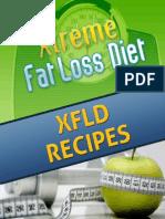 Recipes fat loss