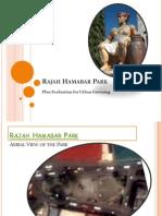 Rajah Humabon Park