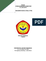Rangkuman ISO/IEC 27002