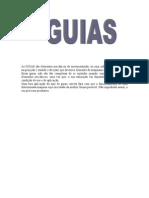 guias mecanicas