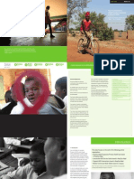 Youth Involvement in JOHAP Partner Responses to HIV and AIDS