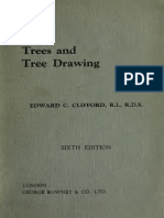 Trees Tree Drawing  Clif