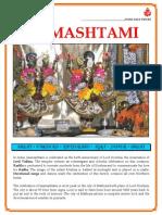Janmashtami Festival India