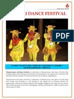Chennai Dance Festival
