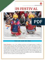Hemis Festival Tour