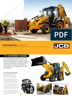 JCB 3CX and 4CX Product Brochure T4i