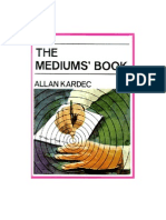 The Mediums' Book - Allan Kardec