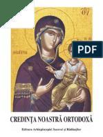 Credinta Noastra Ortodoxa