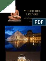 Egipto - Arte - Museo Del Louvre