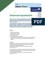 BAN Enhanced Liquefaction