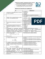 Elemente de Constructii Compozite RO