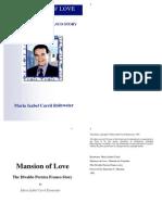 Mansion of Love- Maria Izabel Carril Rainwater