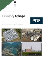 15. Energy Storage