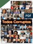 Todos Corruptos - El Libro