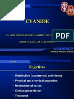 Cyanide Presentation