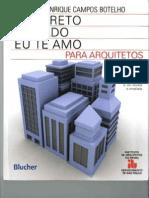 Concreto Armado Para Arquitetos