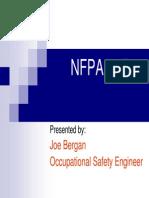 NFPA70E