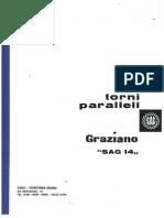 Graziano Sag 14