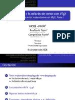 Curso LaTeX 7