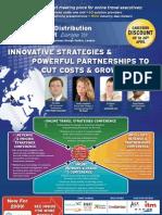 EyeforTravel - Travel Distribution Summit Europe 2009
