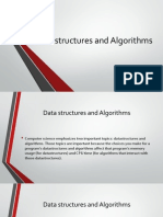 Introduction to Data Structures 2