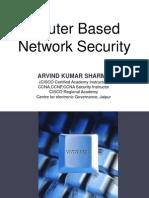 Network Security- Arvind Kumar Sharma