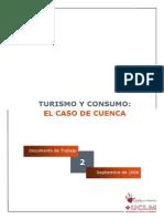 Turismo y Consumo El Caso de Cuenca
